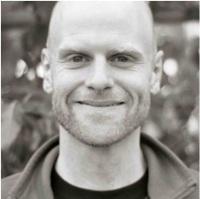 John Glynn-Morris, Yukon/North IAP2 organizer
