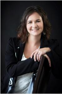 Anne Harding, IAP2 President
