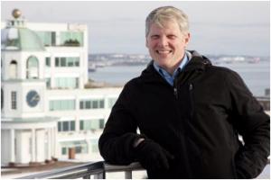 IAP2 Member Profile: Geoff Wilson