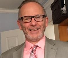 Bruce Gilbert PhD
