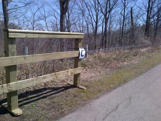 bronte creek park 4 - rejected option