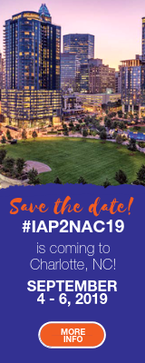 2019 North American conference save the date