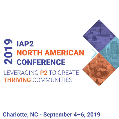 2019 North American Conference